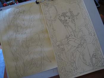 november-sketches