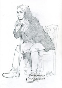 Gothages - sketch 002